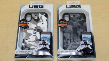 Uag Pathfinder Iphone X Cover