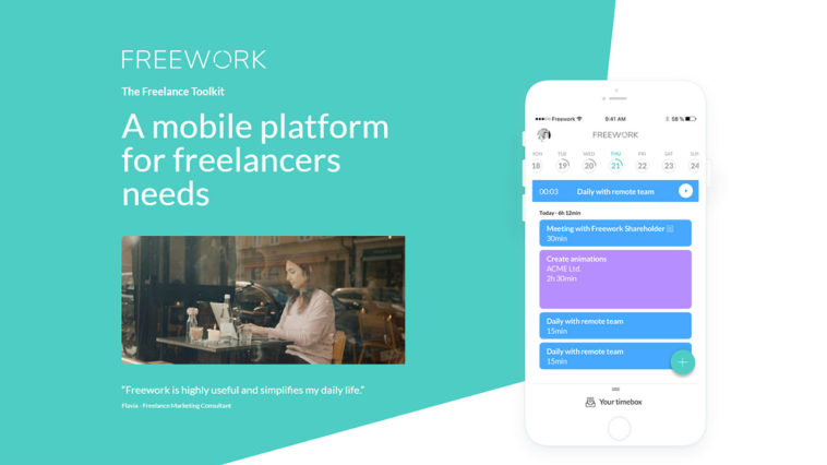 App Freework Cover