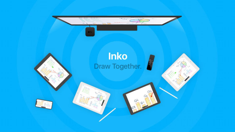 App Inko Whiteboard Cover