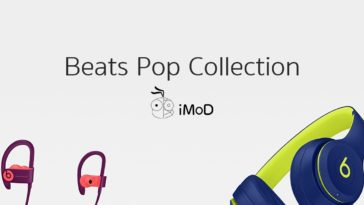 Beats Pop Collection Cover