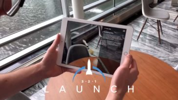App 321 Launch Cover