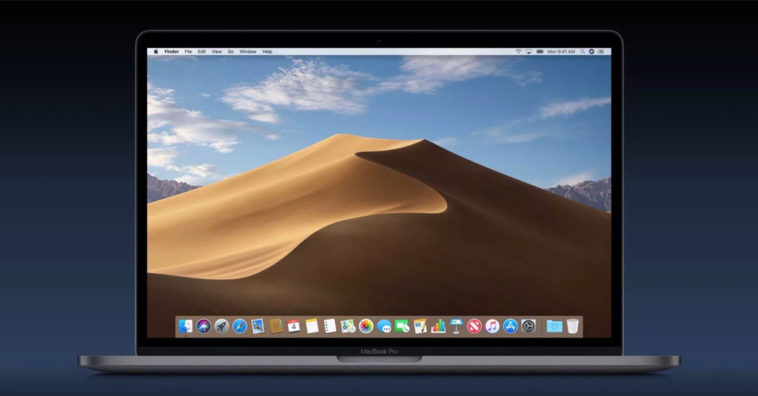 Macos Mojave Wallpapers