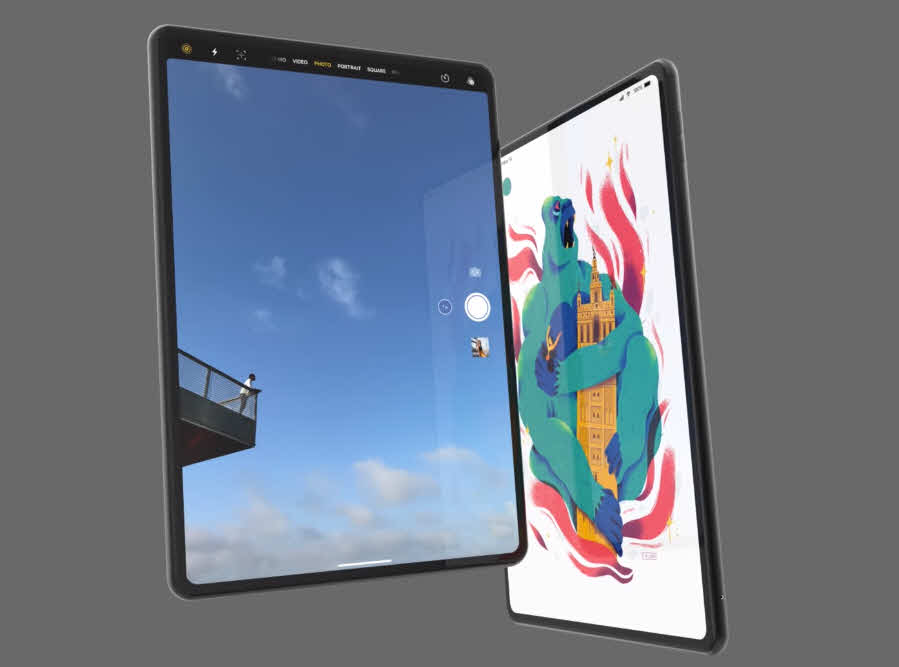 Ipad Pro 2018 Renders Image By Everythingapplepro 3
