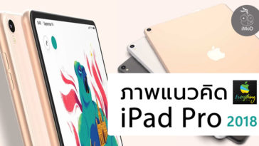 Ipad Pro 2018 Renders Image By Everythingapplepro Cover