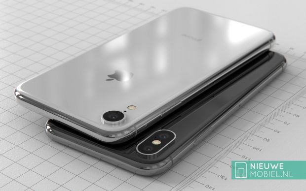 Iphone Lcd 2018 Renders Images 3