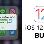 Ios 12 Beta Popup Bug 30 Aug 2018