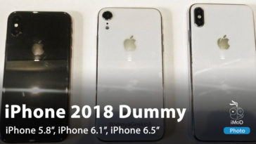 Iphone 2018 Dummy Model Photo Ben Gaskin