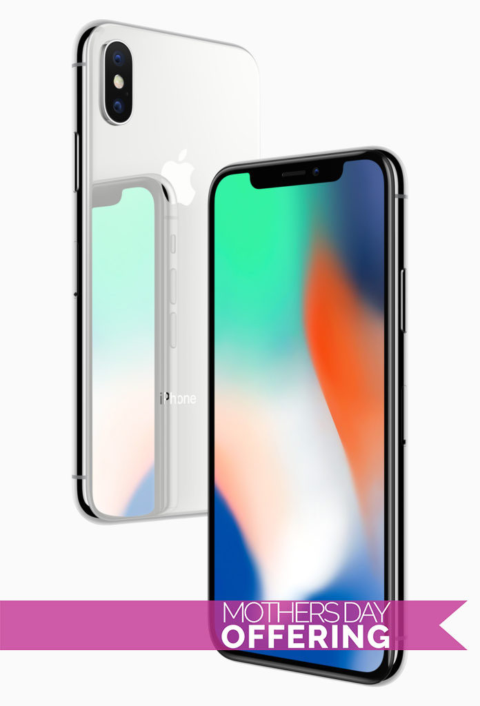 Iphone X Gift For Mother Day 2018