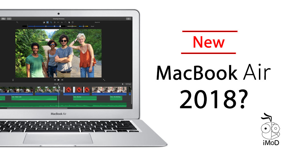 Macbook Air Refresh May Comming End 3q 2018 Cover