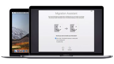 Migration Assistant Macos Mojave Beta 6