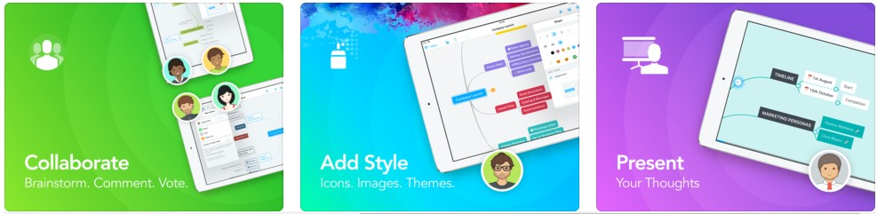 Mind Map Diagram App Mindmeister 1