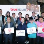 Press Conf Stratup Grand Prix True Incube4