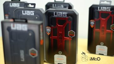 Uag Casing For Iphone 2018 Cover