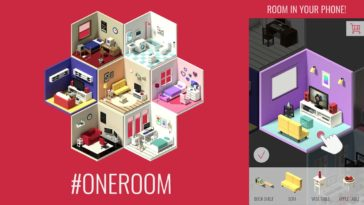 Game Oneroom Cover