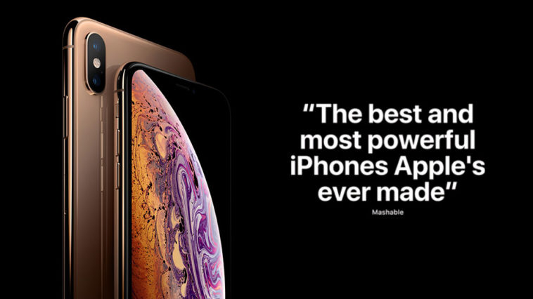 Iphone Xs Iphone Xs Max Apple Watch Series 4 Reviews Are In By Apple