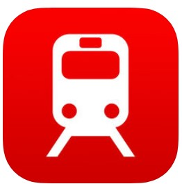 Rail Way App For Iphone Ipad 4
