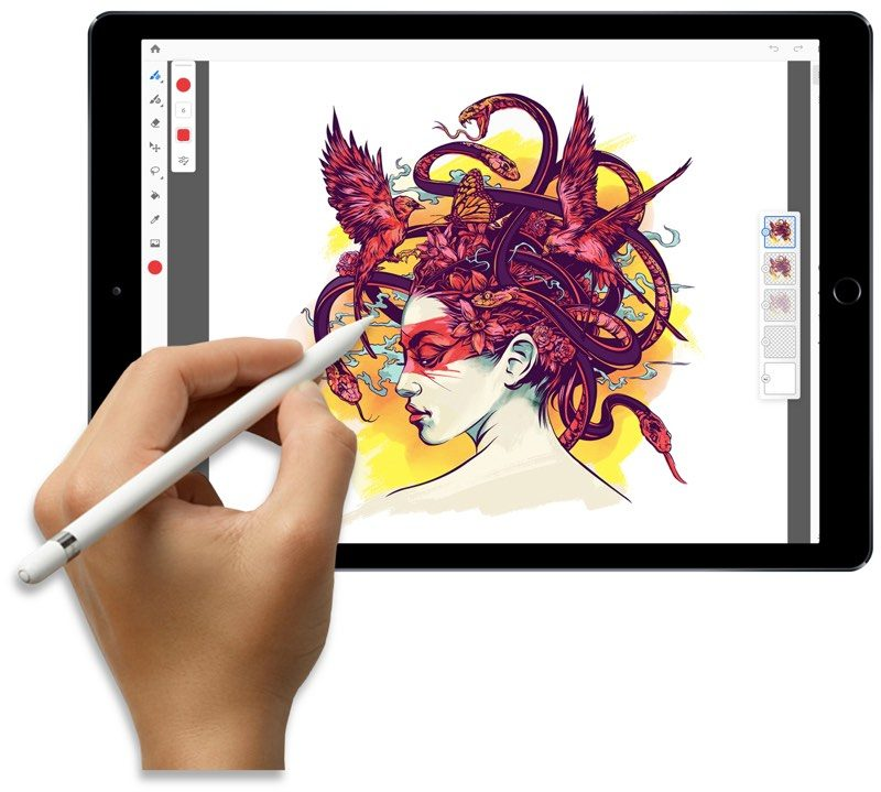 Adobe Photoshop Cc On Ipad Img 2