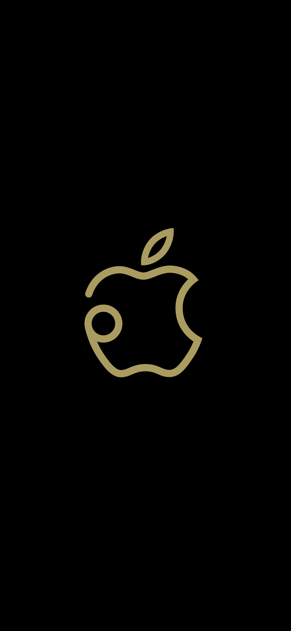 Apple Iconsiam Iphone Wallpaper Img 1