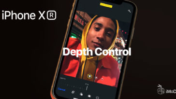 Apple Post Iphone Xr Video