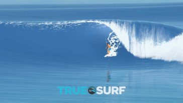 Game True Surf Cover