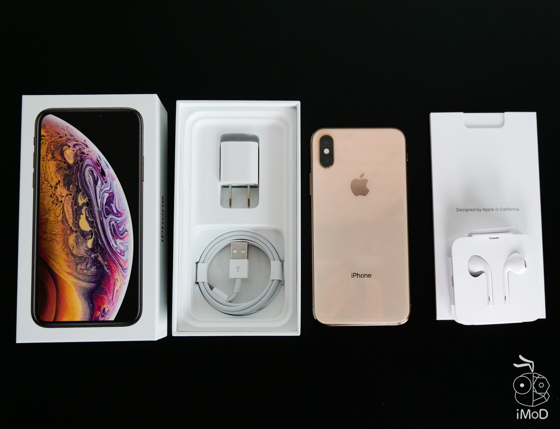 Iphone Xs Xs Max Xr Unbox 1199588