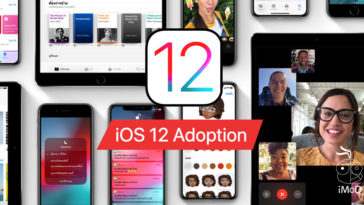 Ios 12 Adoption 46 Percent After Two Week Released