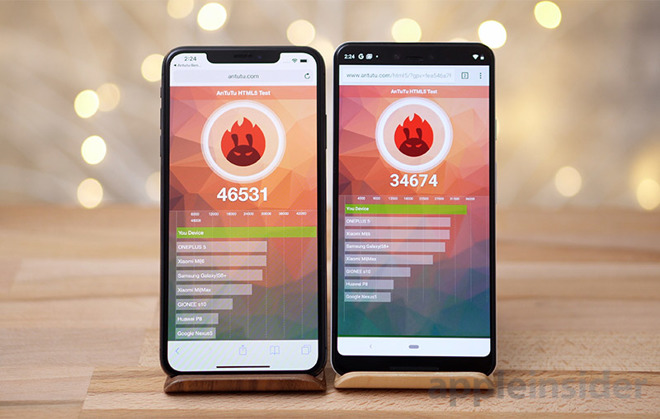 Iphone Xs Max Pixel 3 Xl Benchmark Testing Img 4