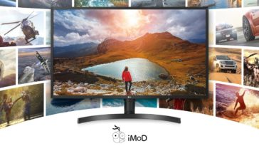 Lg 4k Hdr Monitor 32uk550 B Cover