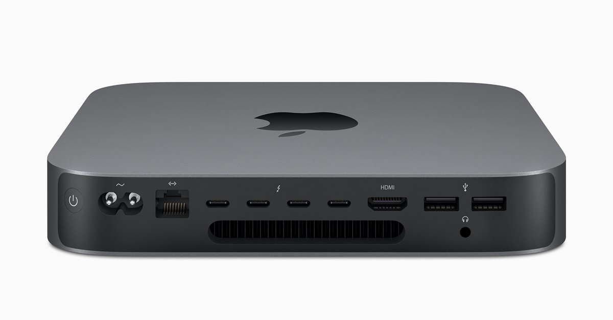 Mac Mini Gallery 5