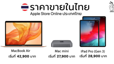 Macbook Air Mac Mini Ipad Pro 2018 Price Th Cover