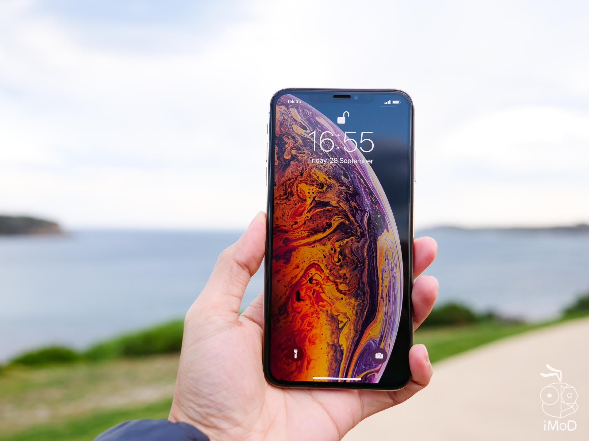 Focus 3d Full Curve Iphonexs Xs Max 1166830