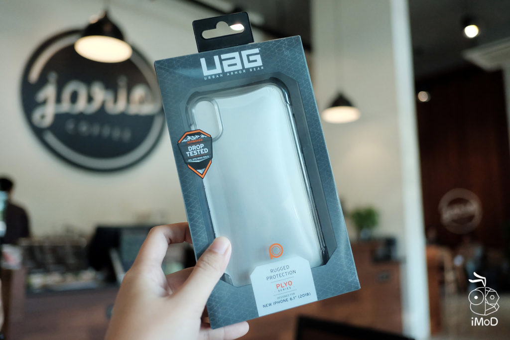 Uag Plyo Case Iphone Xr Case Review 1