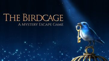 Game The Birdcage Cover
