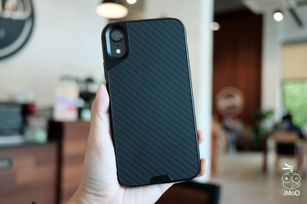 Mous Limitless 2 0 Case Iphone Xr Review 4