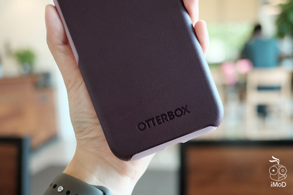 Otterbox Symmetry New Thin Design Case Iphone Xr Review 3