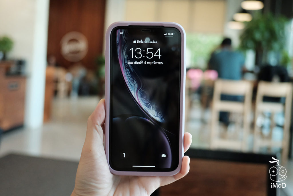 Otterbox Symmetry New Thin Design Case Iphone Xr Review 4