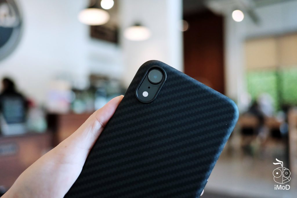 Pitaka Aramid Iphone Xr Case Review 8