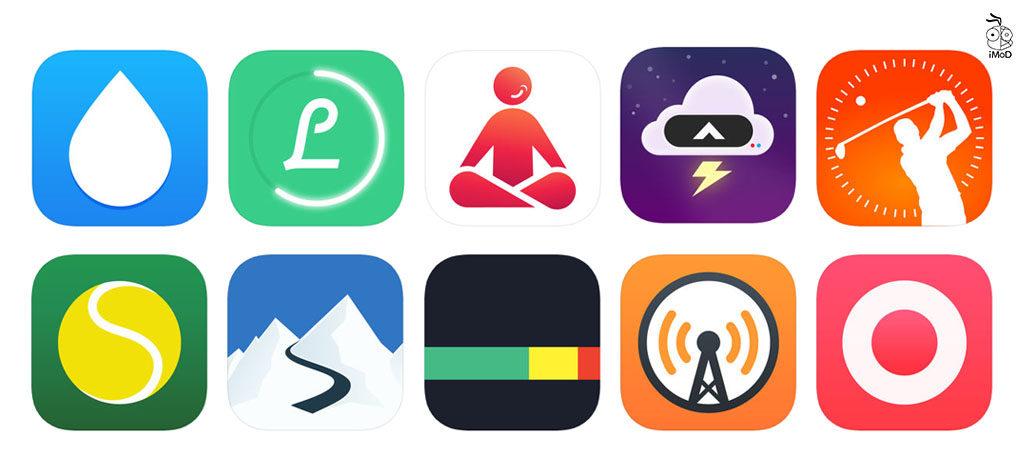 Apple Best Of The App Store 2018 3