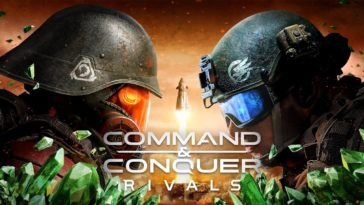 Game Ccr Rivals Cover