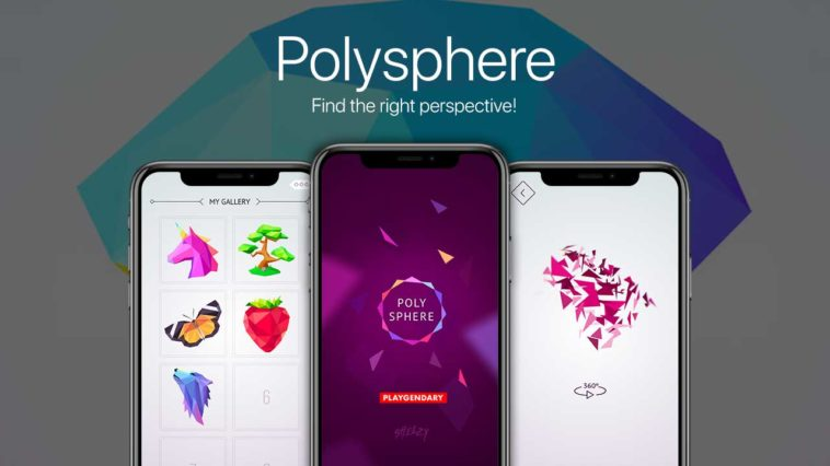 Game Polysphere Cover