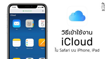 How To Log In Icloud On Iphone Ipad