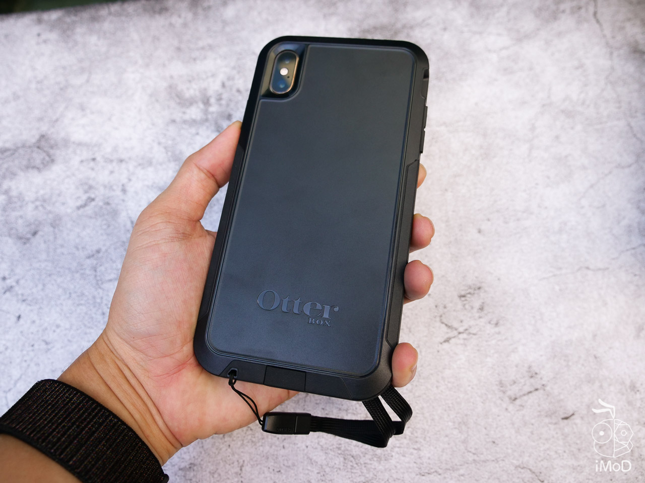 Otterbox Iphone Xs Max Case Review 1211831