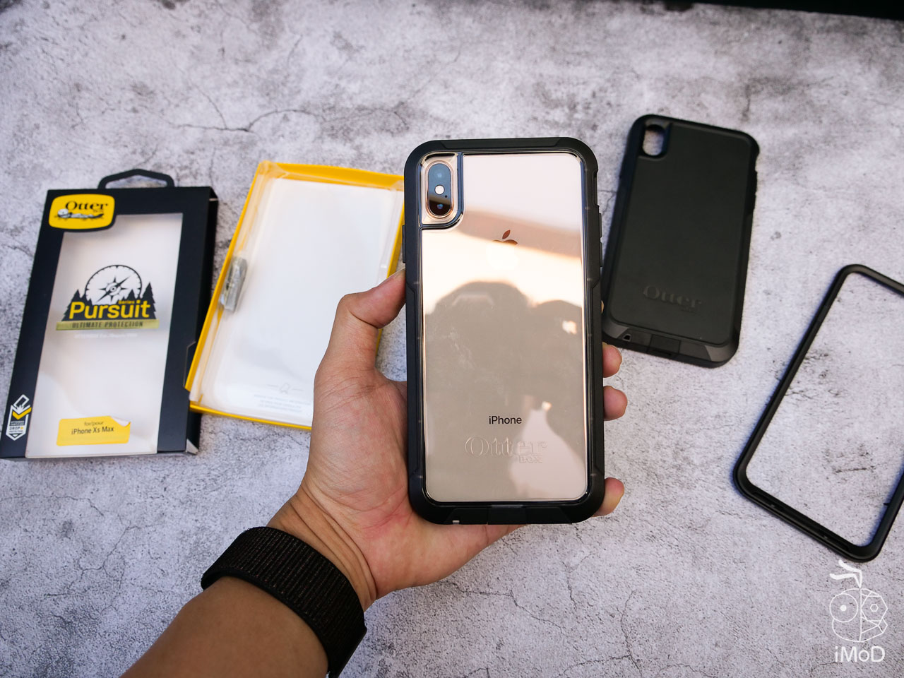 Otterbox Iphone Xs Max Case Review 1211835