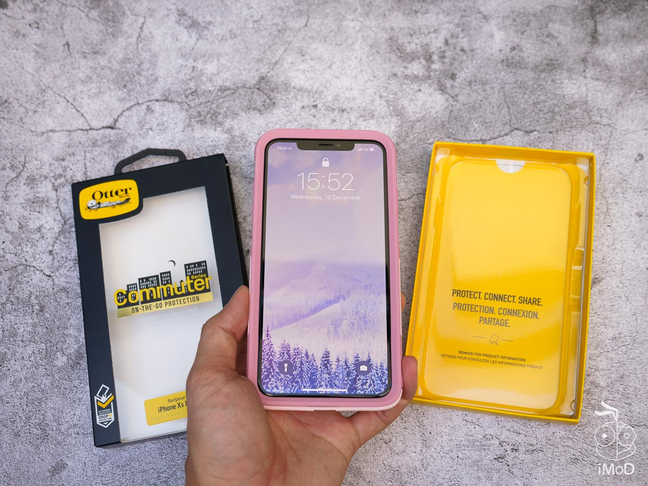 Otterbox Iphone Xs Max Case Review 1211843