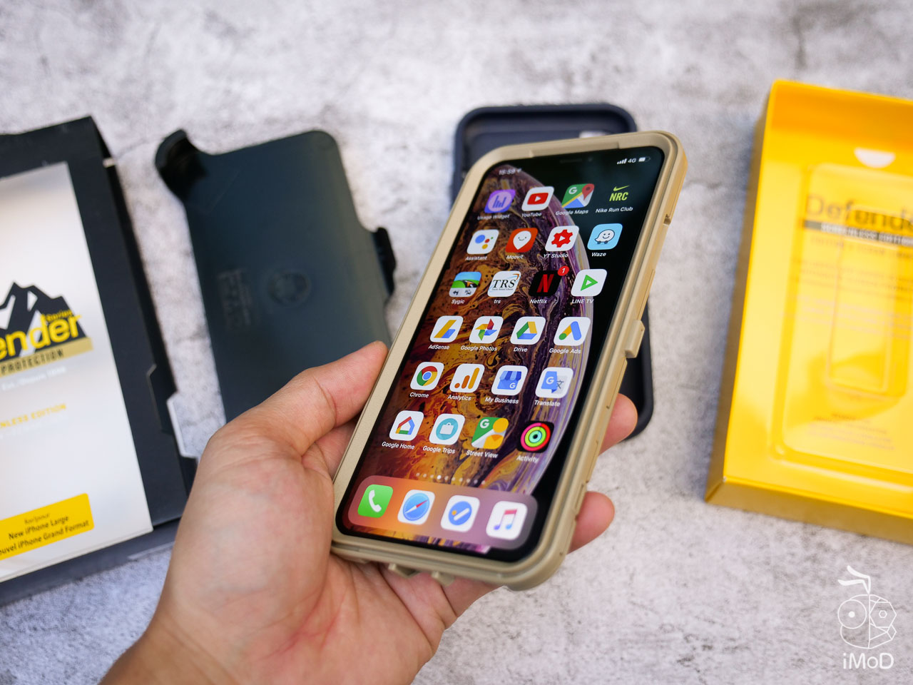 Otterbox Iphone Xs Max Case Review 1211855