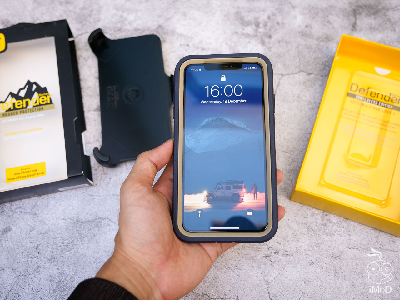 Otterbox Iphone Xs Max Case Review 1211857