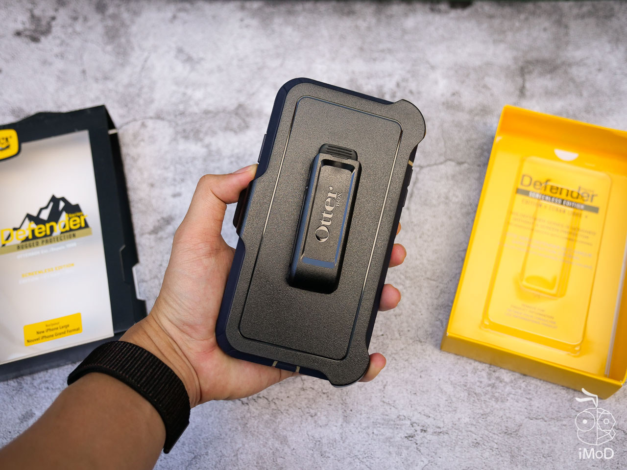 Otterbox Iphone Xs Max Case Review 1211871