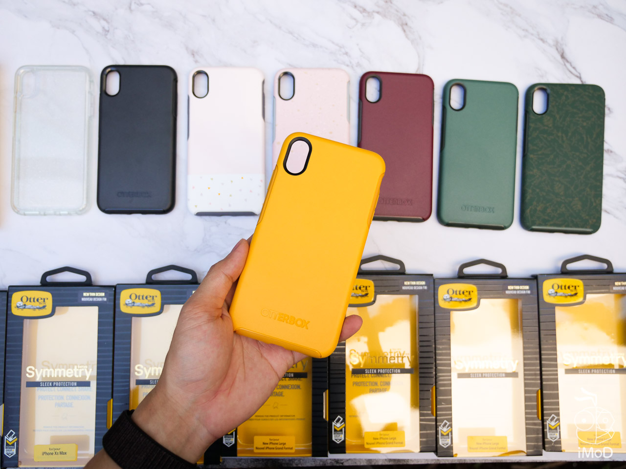 Otterbox Iphone Xs Max Case Review 1211885