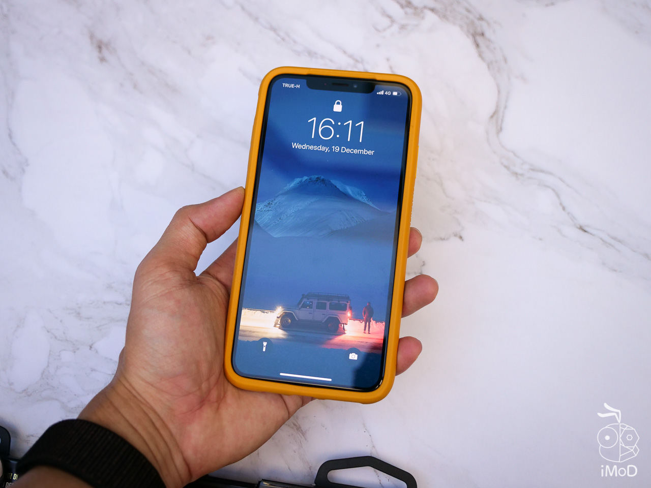 Otterbox Iphone Xs Max Case Review 1211900