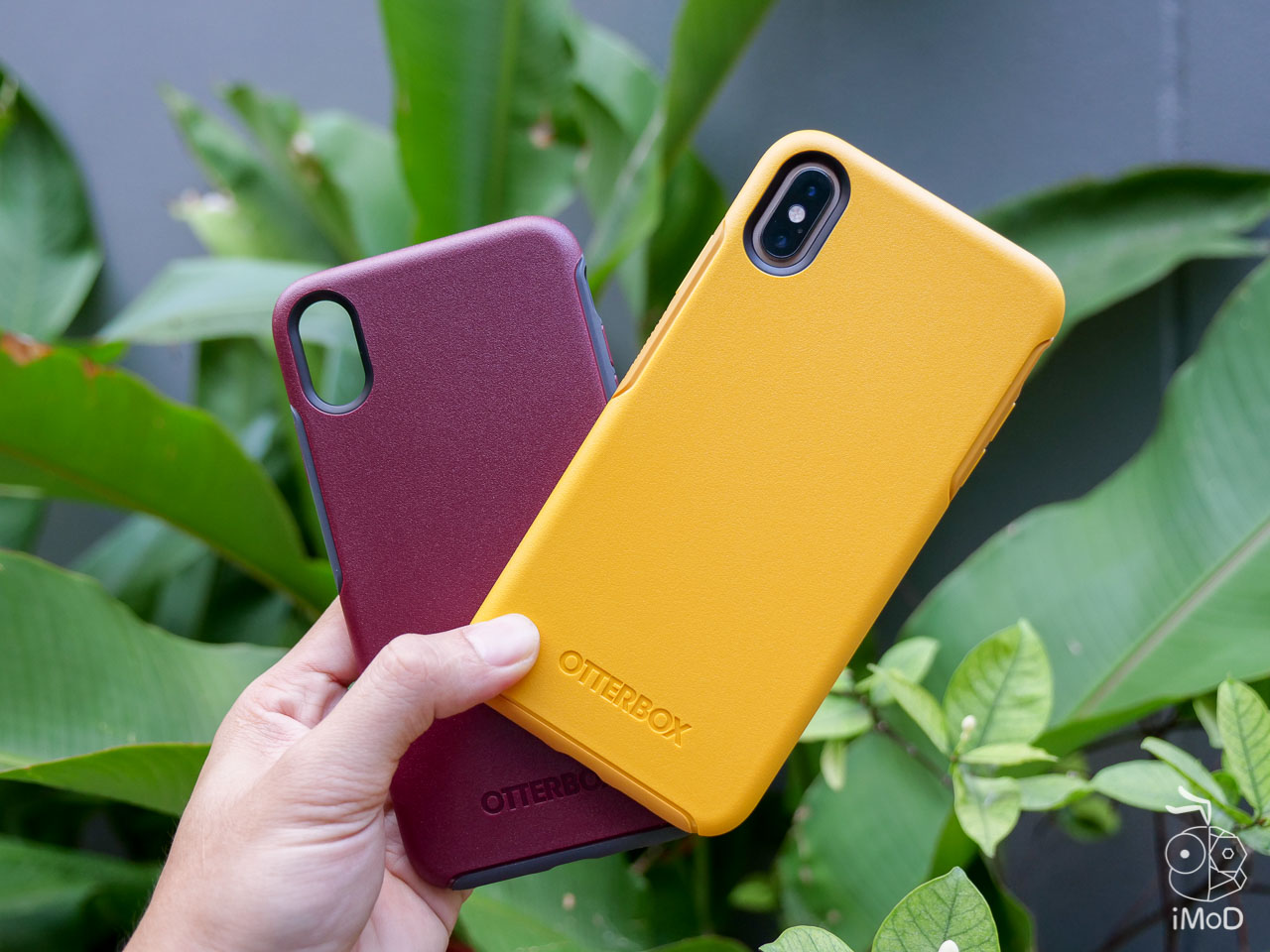 Otterbox Iphone Xs Max Case Review 1211926